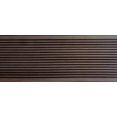 Террасная доска Darvolex шовная ВЕНГЕ 150*23,5*4000 (6000)мм