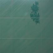 Листовая панель ДВП Eucatex 916 Аквамарин лилия 15х20 см 2440х1220 мм