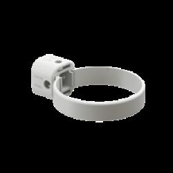 Хомут универсальный DOCKE LUX цвет Белый